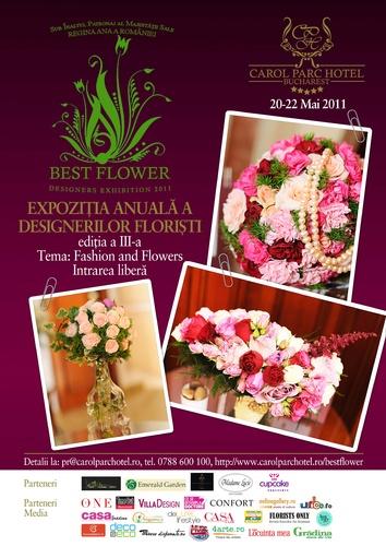 best flower 2011