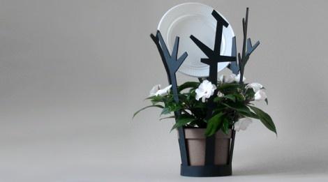 ghiveci de flori