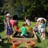 Copiii si gradinaritul