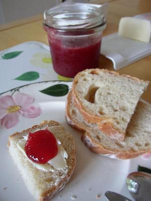 Marmelada de cirese