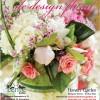 Aranjament floral de sarbatori - coronita de brad