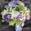 Aranjament floral - Buchet de mireasa