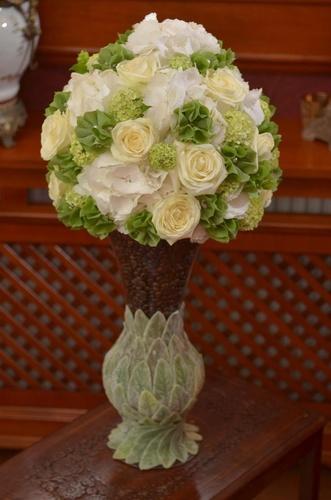 expozitie de flori