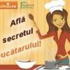 Concurs - Afla ingredientul secret al bucatarului