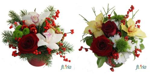 aranjamente-cu-flori-naturale-de-craciun