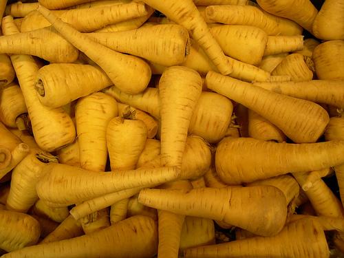 radacina de pastarnac
