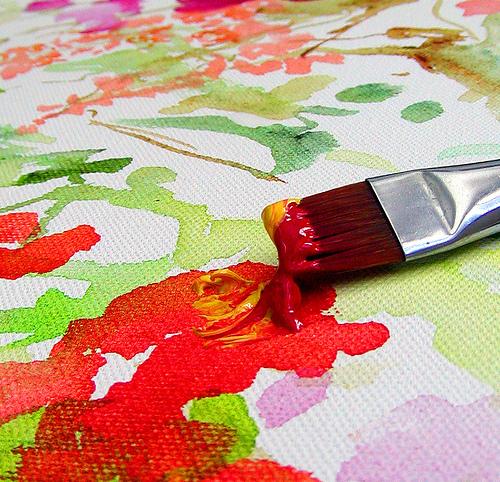 Combinarea culorilor este una dintre cheile feng shui