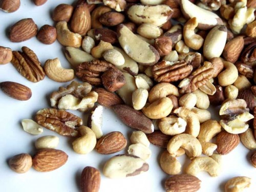 Ce vitamine conţin fructele?