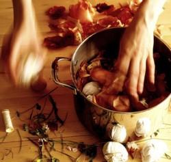 Vopsea naturală de oua