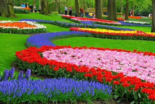 Cele mai frumoase 10 Grădini