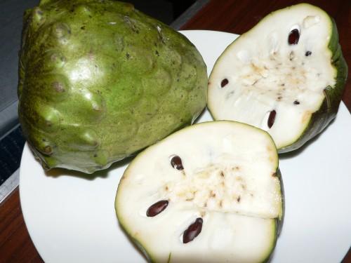 Cele mai ciudate fructe